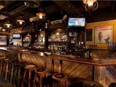 Ocean County, NJ Restaurant-Bar
