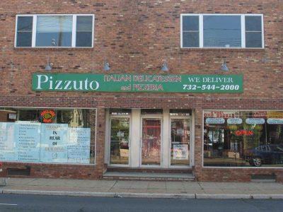 Pizzuto Italian Market