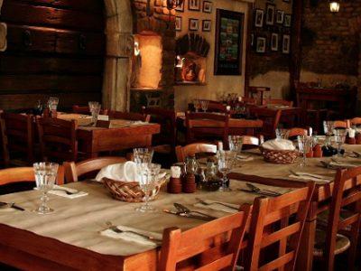 Italian Trattoria Restaurant