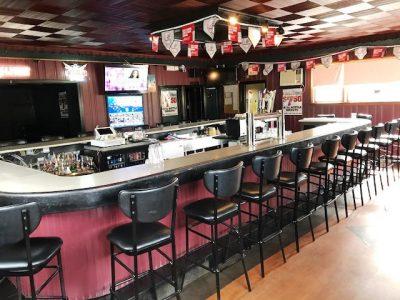 Old-Fashioned Neighborhood Bar