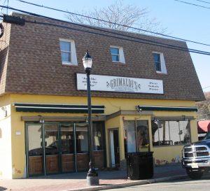 Grimaldis Restaurant Sold