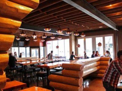 Blockbuster Restaurant/Bar
