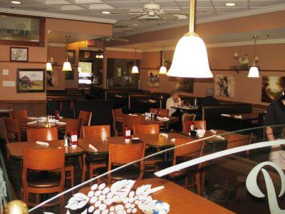 National Franchise Restaurant