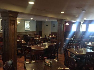 NJ sports bar/restaurant