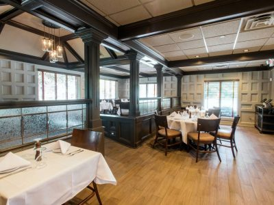 Corner Restaurant-Bar