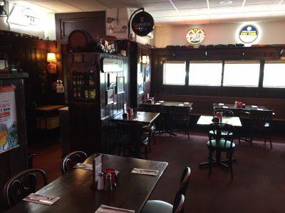 Downtown Restaurant-Bar