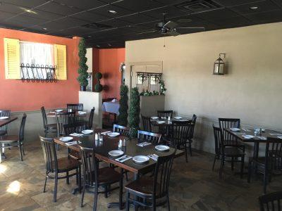 Restaurant-Retail Building For Sale #2024