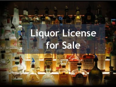 North Haledon Liquor License