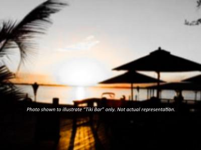 Waterfront Restaurant-Bar