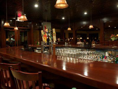 Remodeled Waterfront Restaurant-Bar