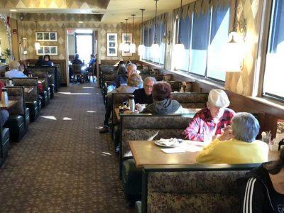 Mercer County Franchise Restaurant