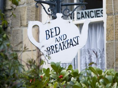 Jersey Shore Bed & Breakfast