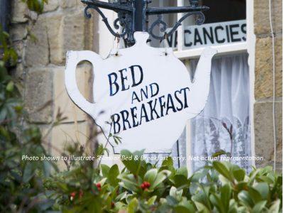 Jersey Shore Bed & Breakfast