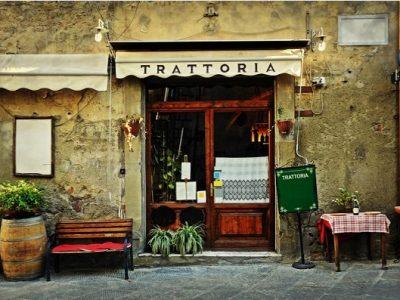 Italian Eatery