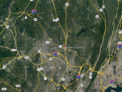 Bergen County, NJ Land Available