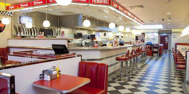 What Does the Future Hold for the NJ Diner Business