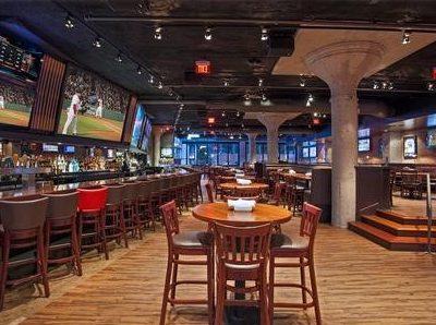 Sports Bar Restaurant
