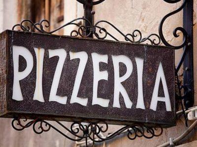 Pizzeria/Restaurant