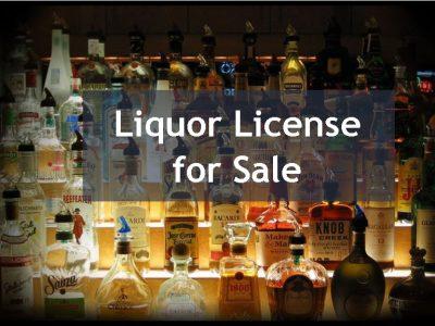 Glassboro Liquor License