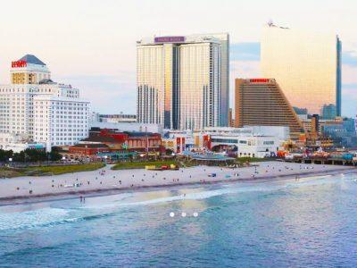 Atlantic City Restaurant-Bar