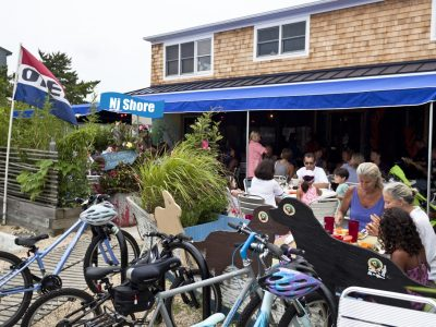 Jersey Shore Restaurant For Lease