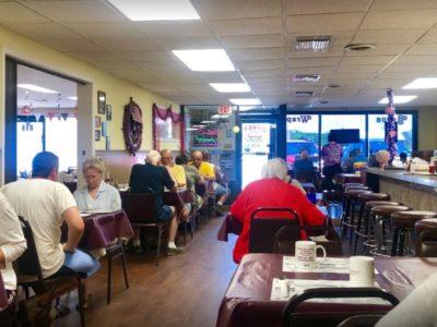 John & Sonia's Breakfast-Lunch Cafe #2114