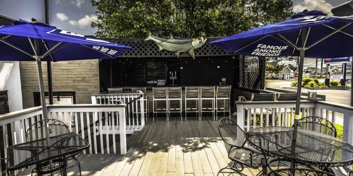 Monmouth County NJ Restaurant-Bar