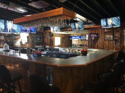 Hamilton Township Sports Pub