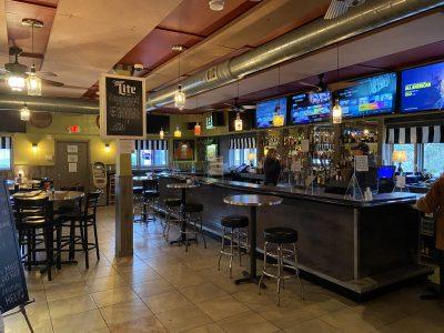 Middlesex County Bar- Restaurant
