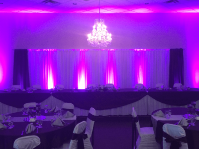 Monmouth County Catering Complex