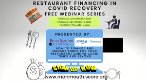 Bielat Santore & Company Collaborate With SCORE on Free Financing Webinar Series