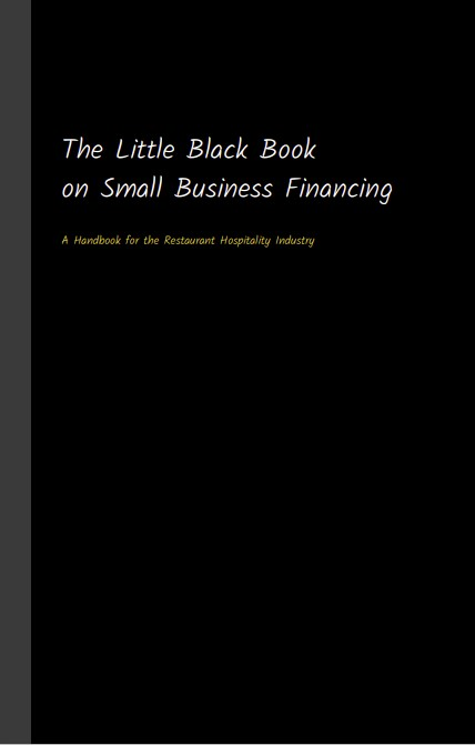 The Little Black Book on Small Business Financing