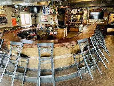 Camden County Restaurant-Bar