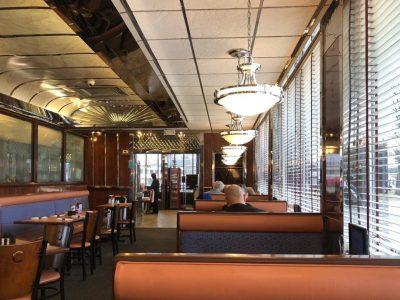 Camden County, NJ Diner-Restaurant