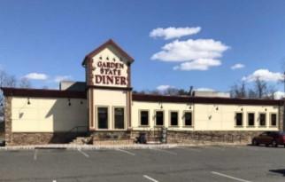 Garden State Diner-Restaurant